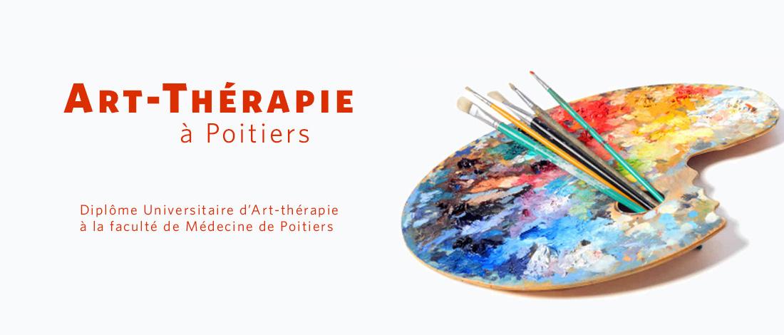 Diplôme en art-thérapie